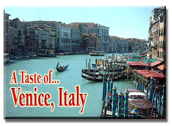 Culinary Tour To Venice Italy Venetian Cuisine Travel With - Tour to italy