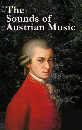 The Sounds Of Austrian Music